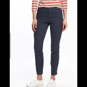 Old Navy Pixie Chino Pant
